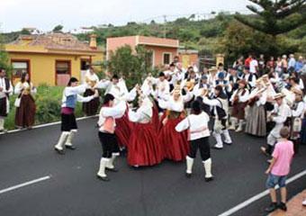Agrupación Folclórica Aduares
