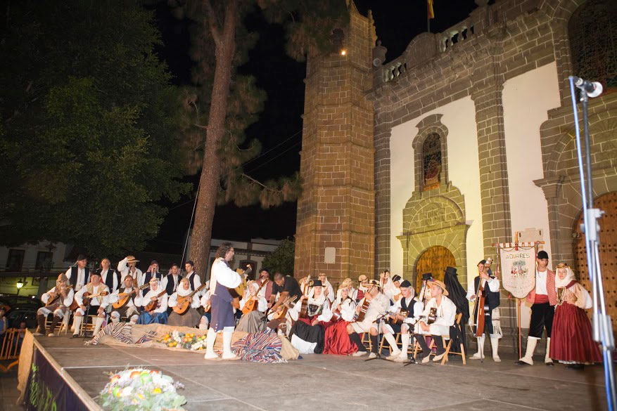 Festival Folclórico Pino '08