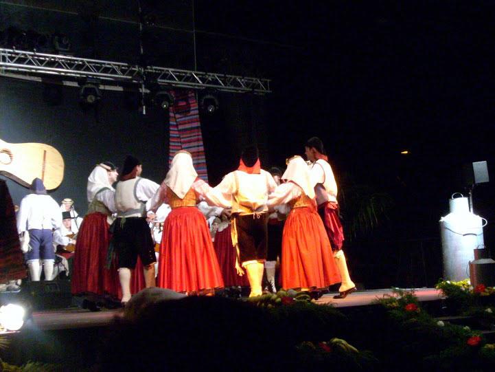 Agrupación Folclórica Aduares - Aniversarios